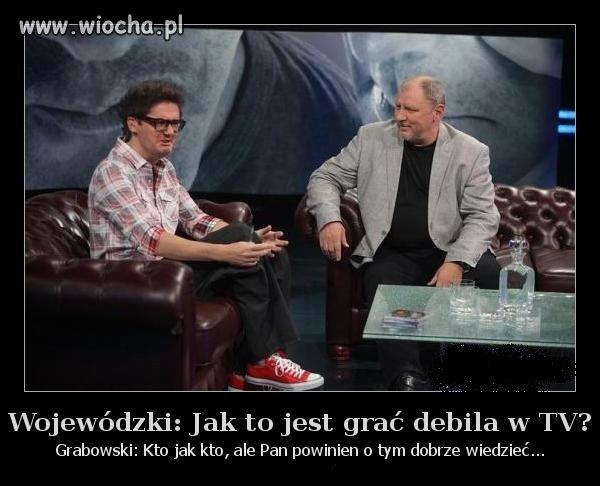 Riposta Grabowskiego...