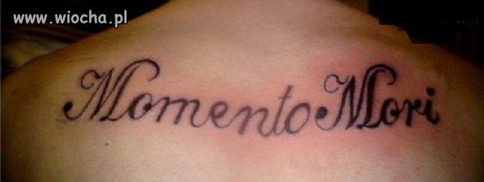 "Uno""Momento""w łeb pier...o"