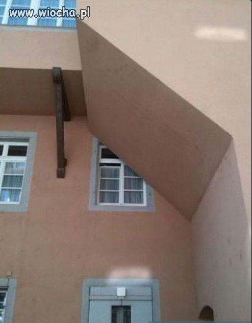 Brawa dla architekta...