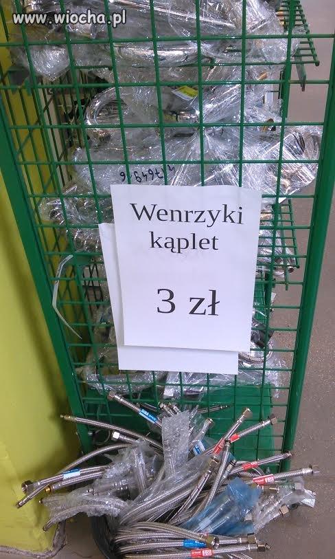 Język polski w Leroy Merlin Kłodzko