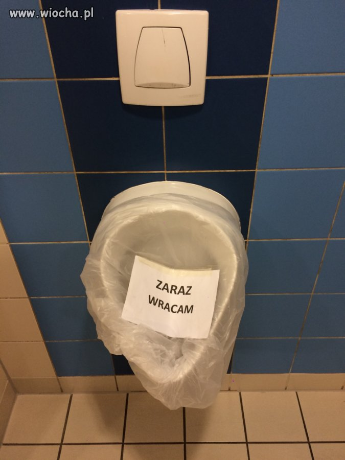 WC Tesco