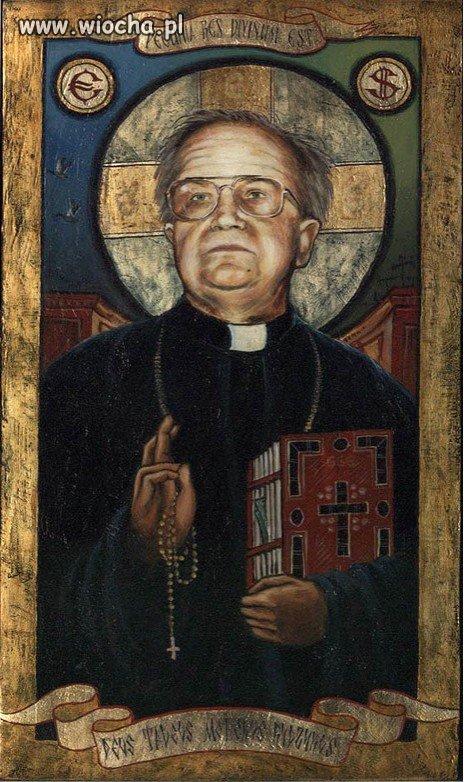 Święty Tadeusz- Patron Walut Wszelakich
