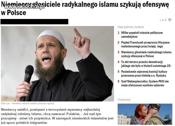 Islamizacja Polski?