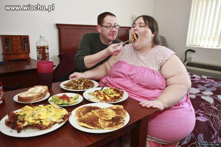 Jedz kochanie