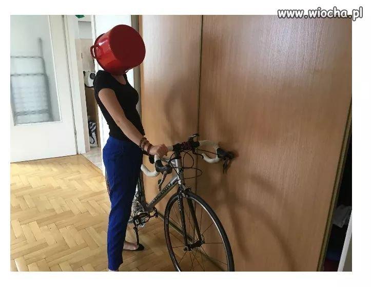 Jest rower