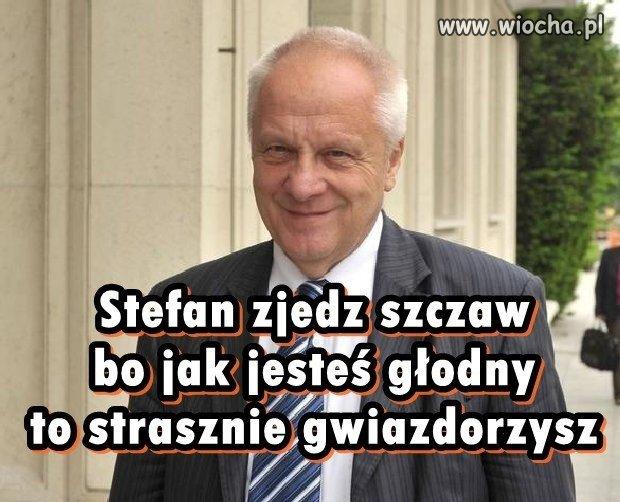 Szczaw...