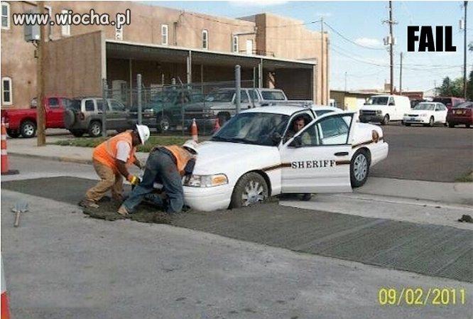 Sheriff...