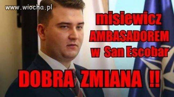 BREAKING NEWS *** ŁAMIĄCA WIADOMOŚĆ  !!!