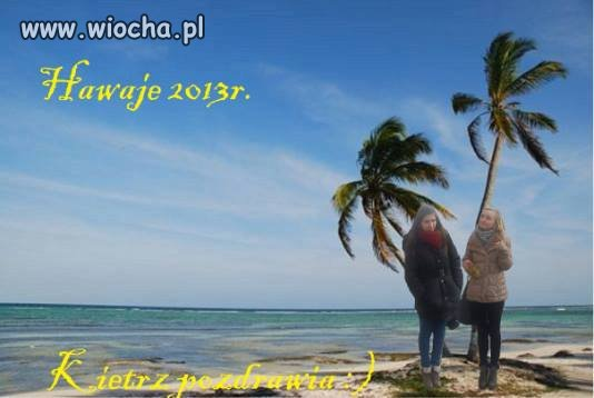 Hawaje 2013