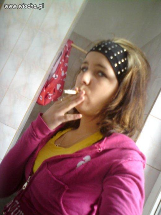 13 letnia ''dziewczynka''
