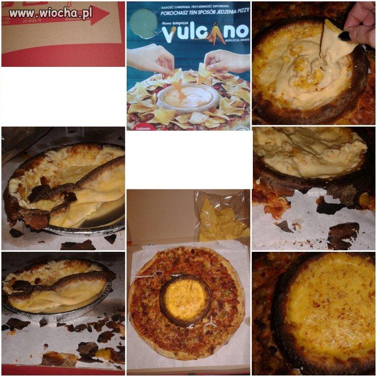 BIAŁYSTOK - Nowa pizzeria