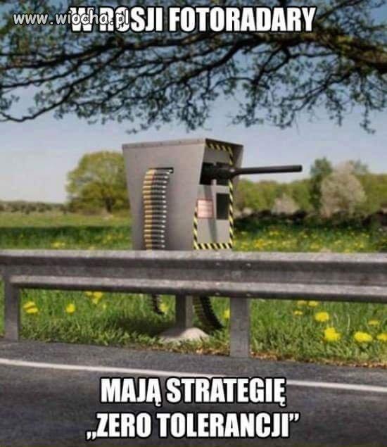 W Polsce powinni takie postawić