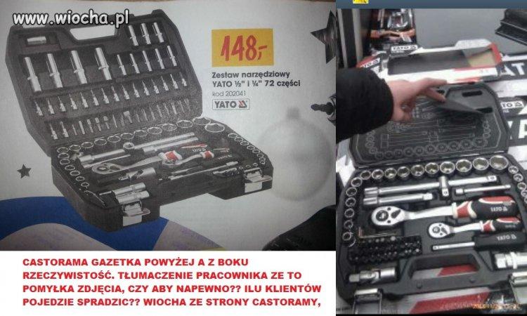 Castorama Polska WIOCHA