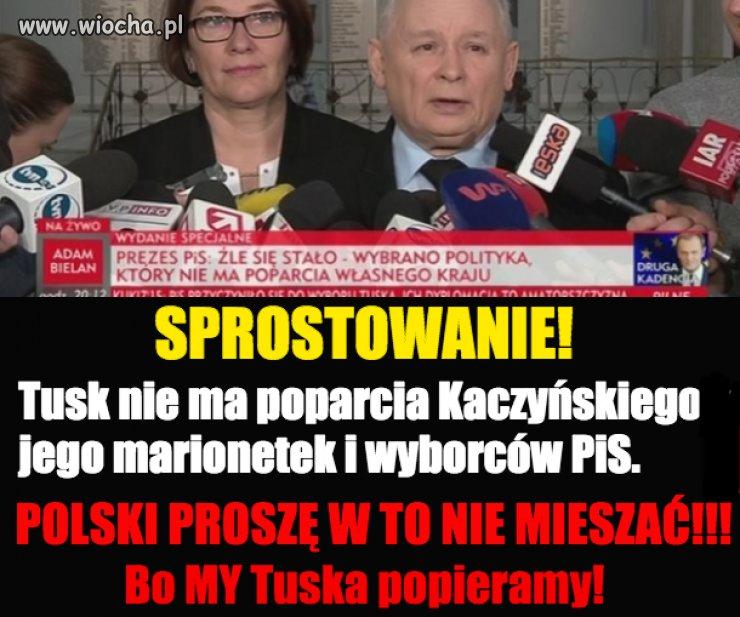 Polska to nie tylko wyborcy PiS