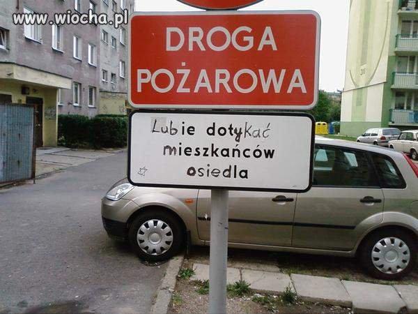 Tylko Polacy mogli
