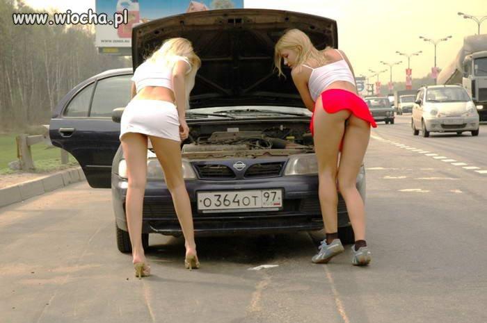 Naprawa auta