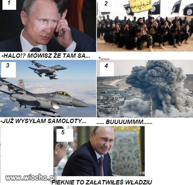 W końcu ruskie