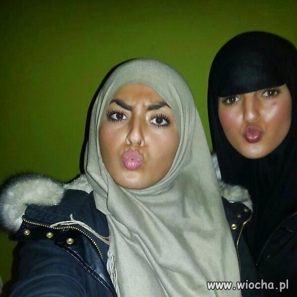 Arabskie dzióbki
