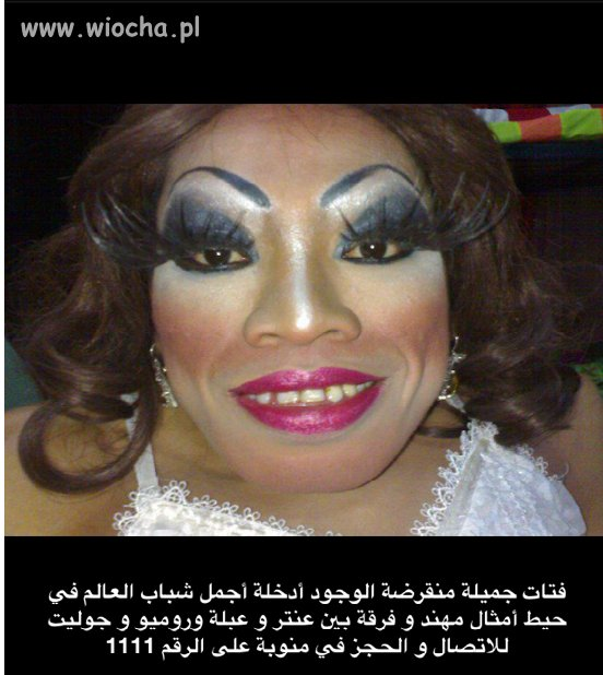 Druga twarz islamu