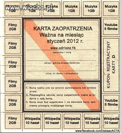 Przyszłość polskiego internetu