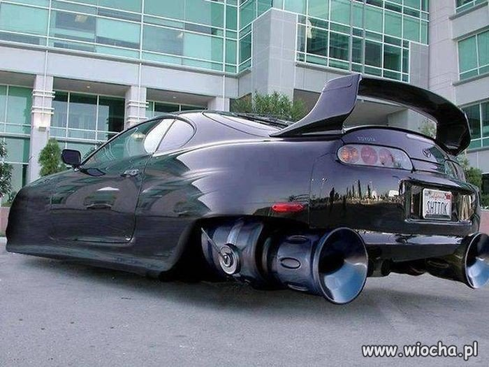 Nowa bryka Batmana