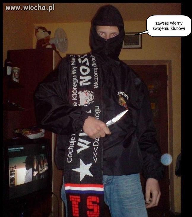Facebookowa Mafia