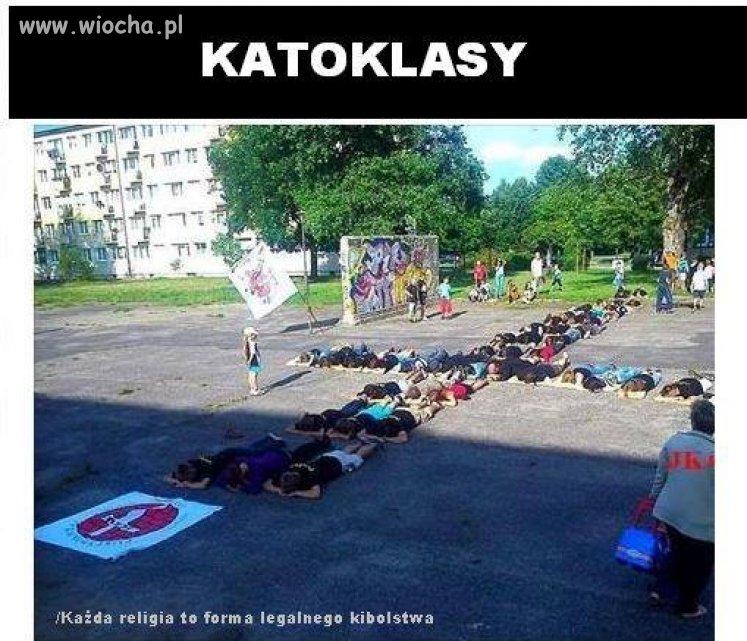 Takie szopki tylko w Polsce