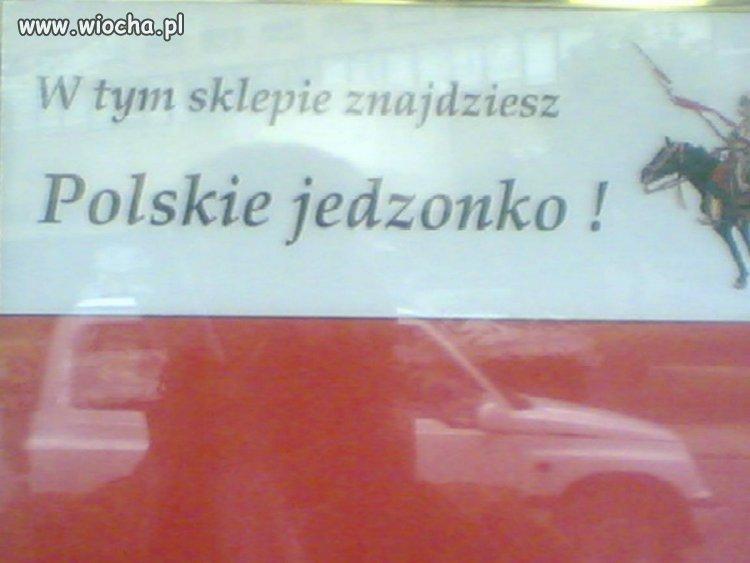 Polskie jedzonko