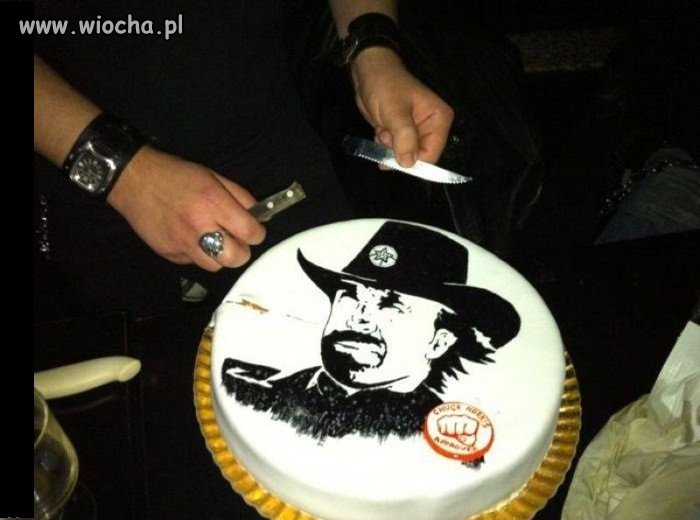 Tego ciasta nie pokroisz