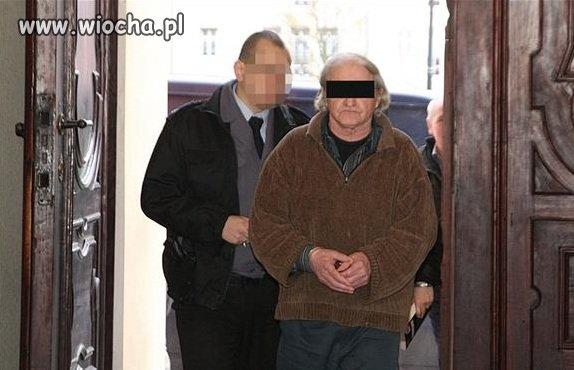 30 lat gwałcił córkę, a później wnuczkę!!