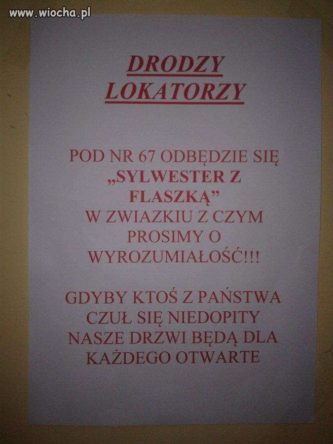 """""""Sylwester z Flaszką"""""""