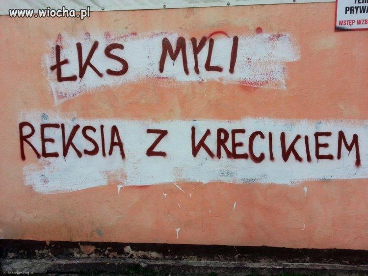 Tymczasem w Łodzi