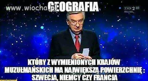 Geografia XXI wieku