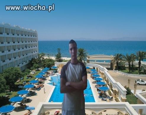 Ja w grecji
