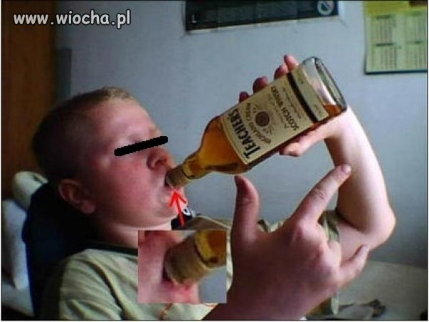 Bardzo dobre whisky