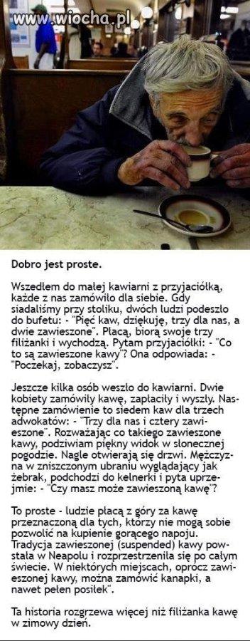 Wspaniała inicjatywa normalnych Polaków.Brawo