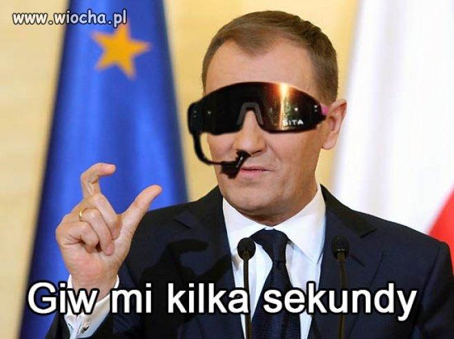 Kolejny powód by śmiać się z Polaków