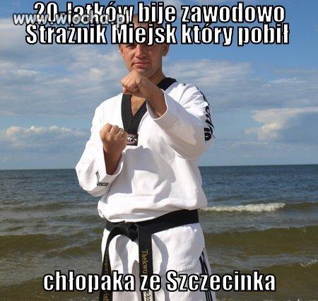 Straż Miejska Szczecinek