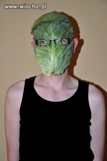 Prawie jak maska