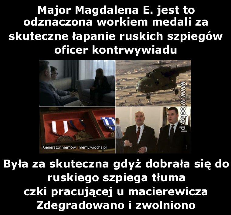 Jak parszywa zmiana niszczy ludzi potrzebnych Polsce