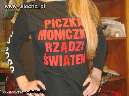 Piczka Moniczki