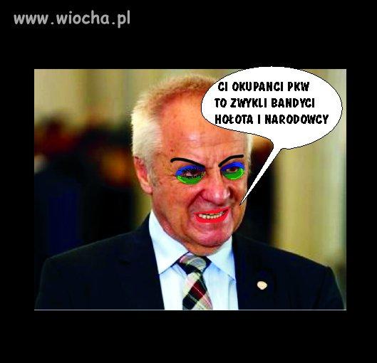 Kocham Ci� Polsko !