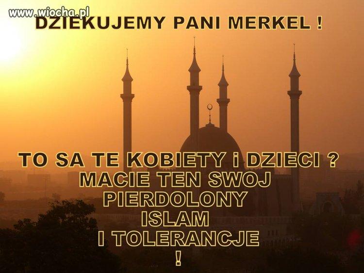 Tuskowi Kopacz też