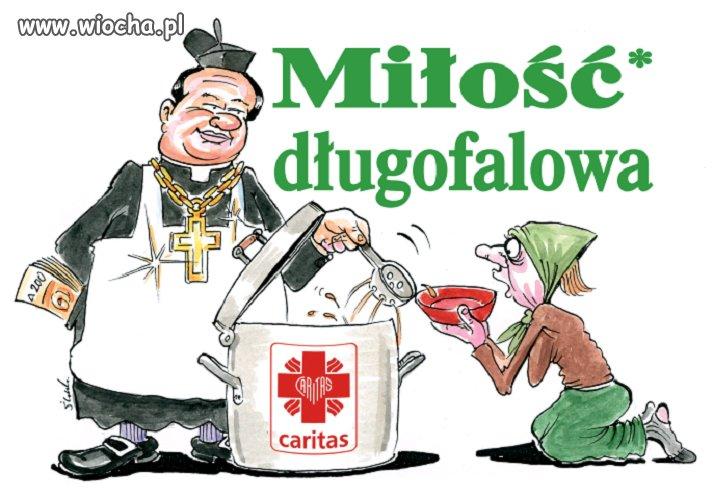 Cała prawda o caritas