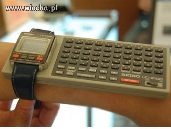 Smart watch  1984