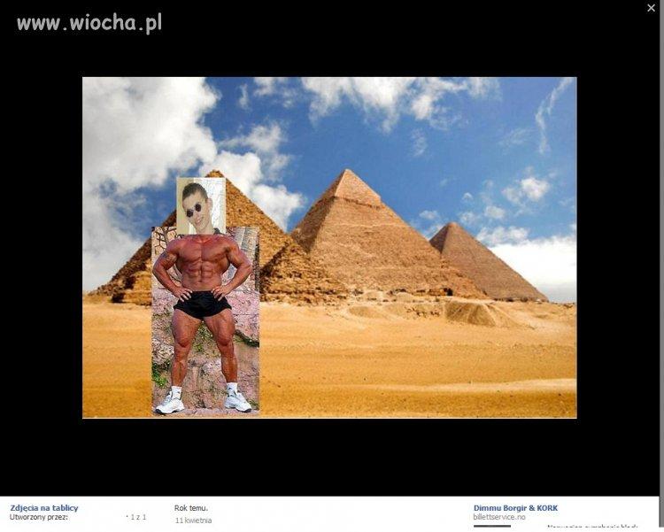 Mistrz fotoshopa x2:D