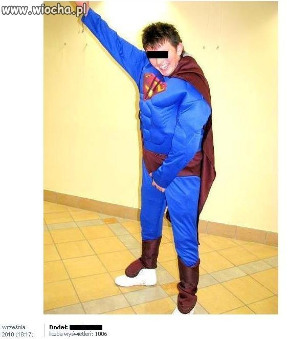 Nowy superman