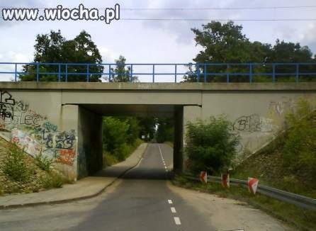 Polskie drogi.