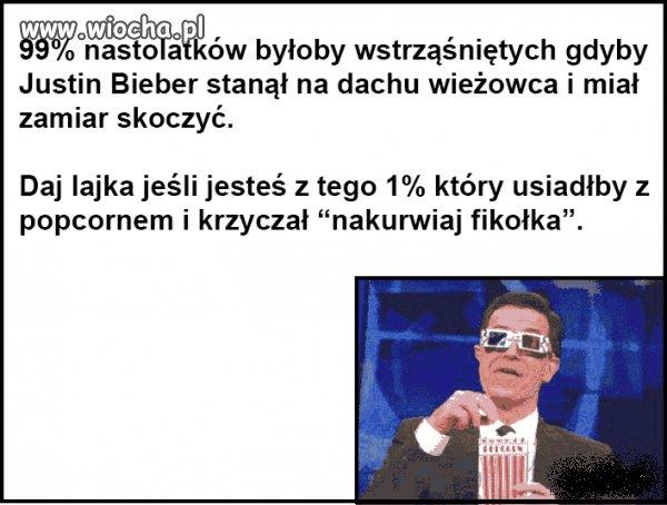 Beka z Biebera