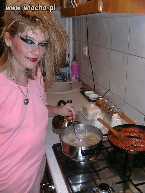 Gotuj z...